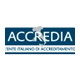 ACCREDIA (Italian National Accreditation Body)